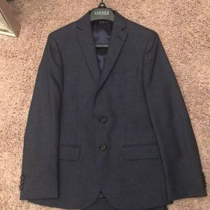 Ralph Lauren boys 12R suit.